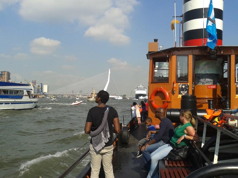 2012 Wereldhavendagen Rotterdam