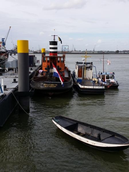 2014 RDM Dokhaven