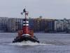2010 Terugvaart van Dordt in stoom
